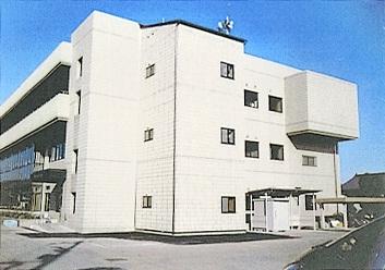 上板町庁舎改修 | 北岡組 | 施工実績